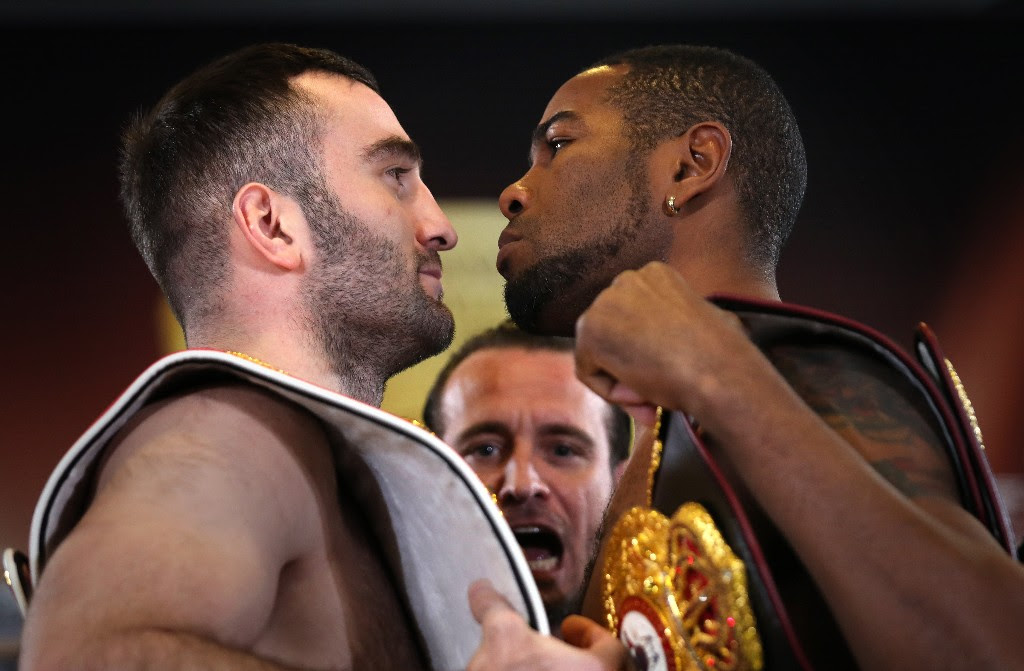 Gassiev and Dorticos