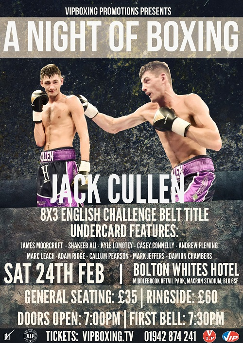 Jack Cullen