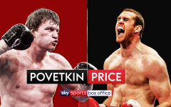 alexander povetkin vs david price