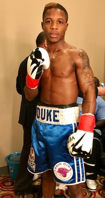 Duke Micah