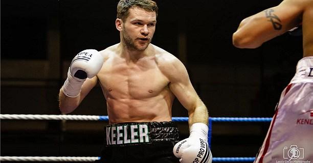 Luke Keeler