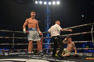 Boxing-at-Walker-Activity-Dome-in-Newcastle