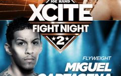 xcite fight night 2