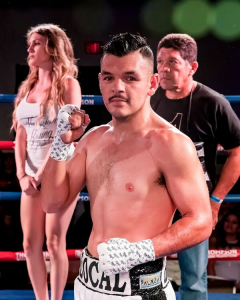 hernandez after fight