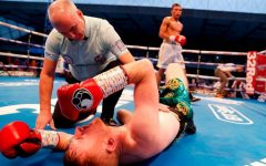 Cristofer Rosales vs Paddy Barnes