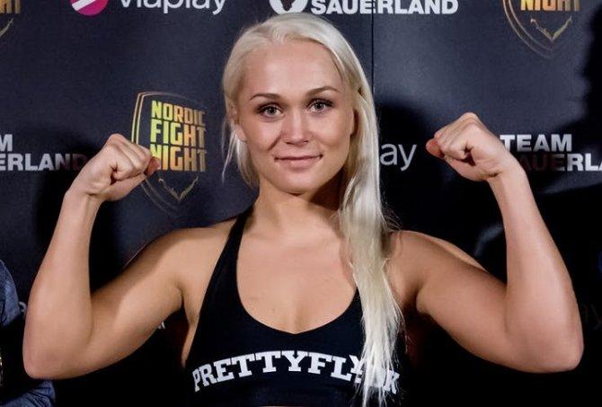 Dina Thorslund