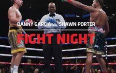 Danny Garcia vs Shawn Porter