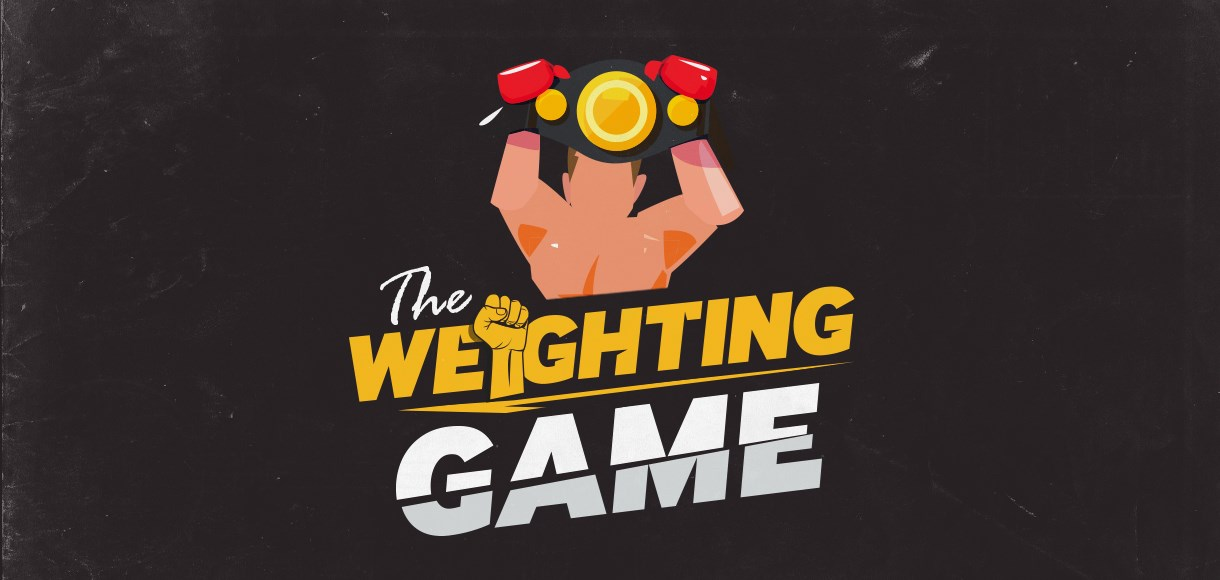 weighting game