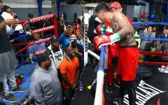 Crawford vs Benavidez