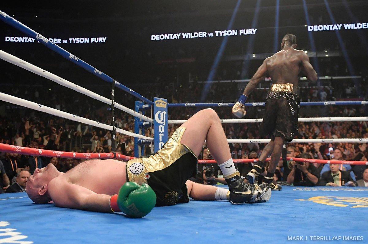 Fury-knocked-down