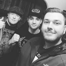 BoxingWalesPodcast