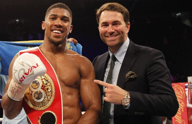 Eddie-Hearn-Anthony-Joshua