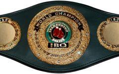 IBO Belt