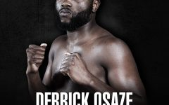 Derrick Osaze
