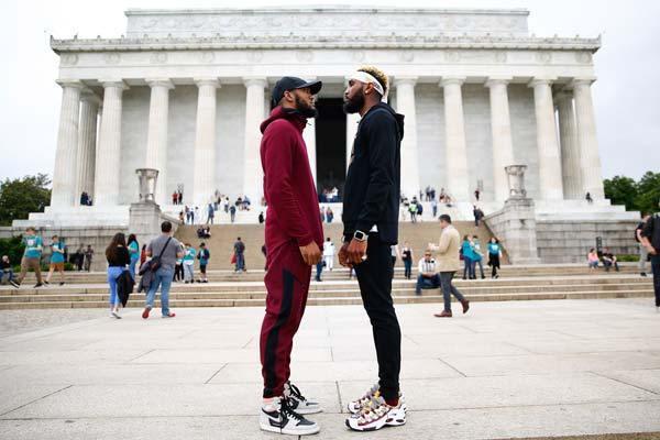 DC-HURD-VS-WILLIAMS-Photo Stephanie Trapp TGB Promotions