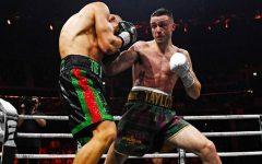 Josh Taylor vs Ivan Baranchyk