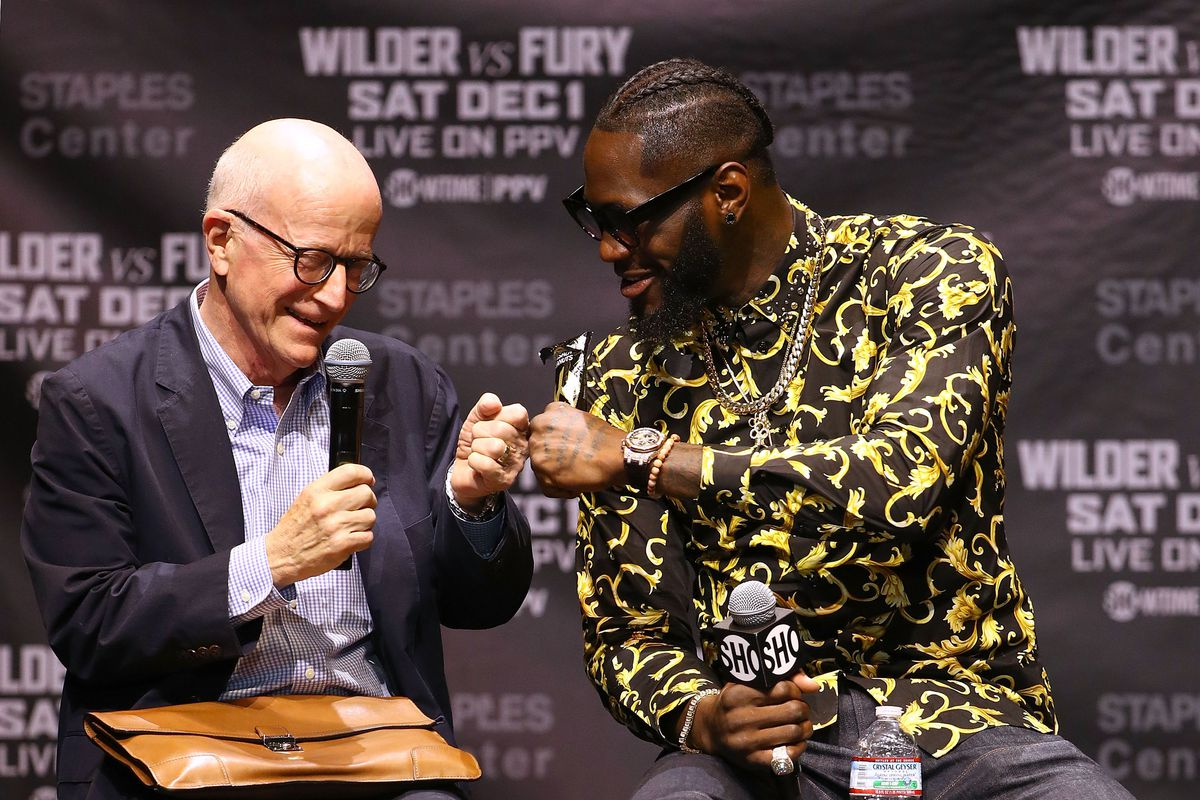 Shelly-Finkel-Deontay-Wilder