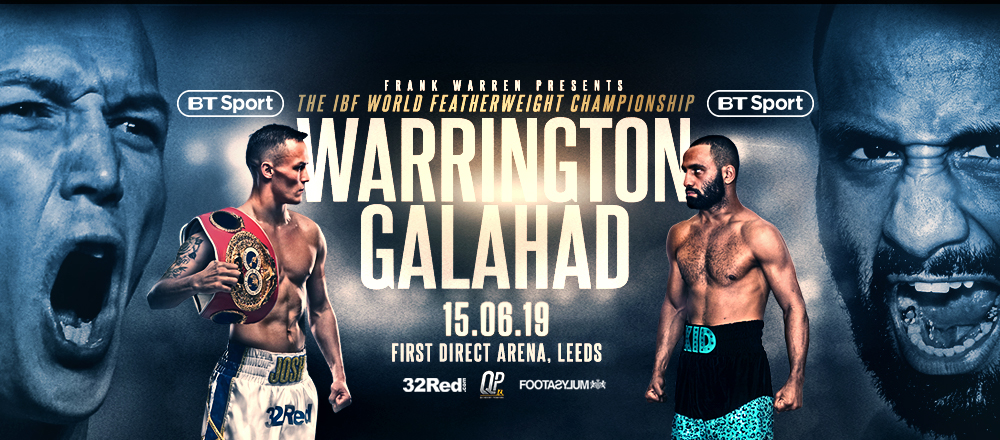 Warrington-v-Galahad
