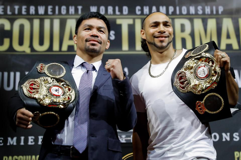 Manny-Pacquiao-Keith-Thurman