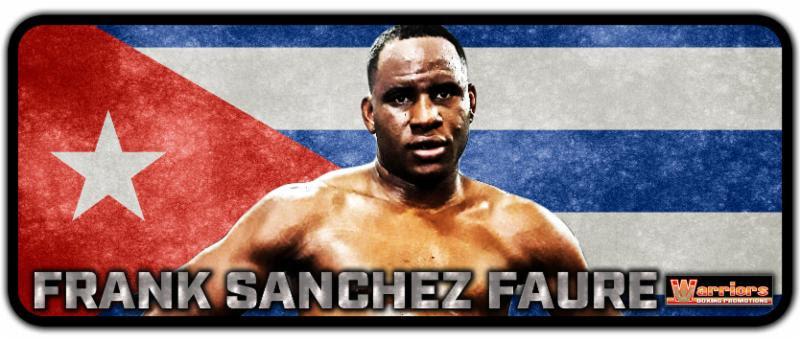 Frank Sanchez Faure
