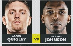 Quigley vs. Johnson