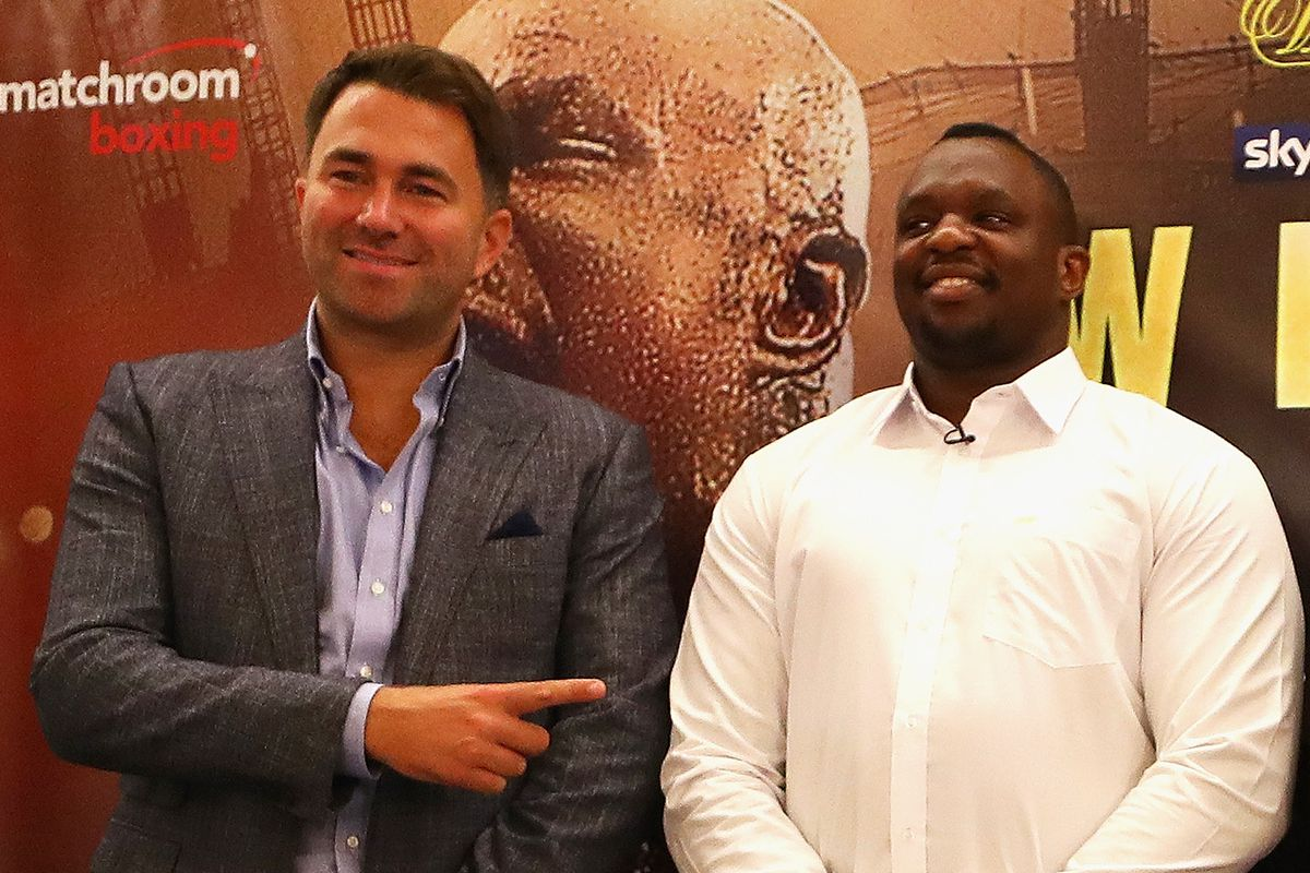 Eddie-Hearn-Dillian-Whyte