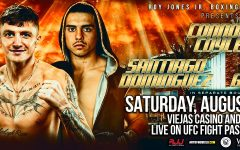 RJJ Boxing on UFC FIGHT PASS