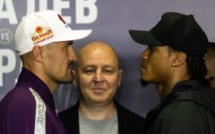 Anthony Yarde Sergey Kovalev