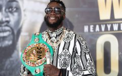 Wilder vs Ortiz 2 Press Conference_11_23_2019_Presser_Nabeel Ahmad _ Premier Boxing Champions