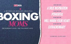 Boxing Moms