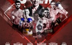 Telford Boxing