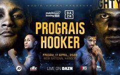 PROGRAIS AND HOOKER