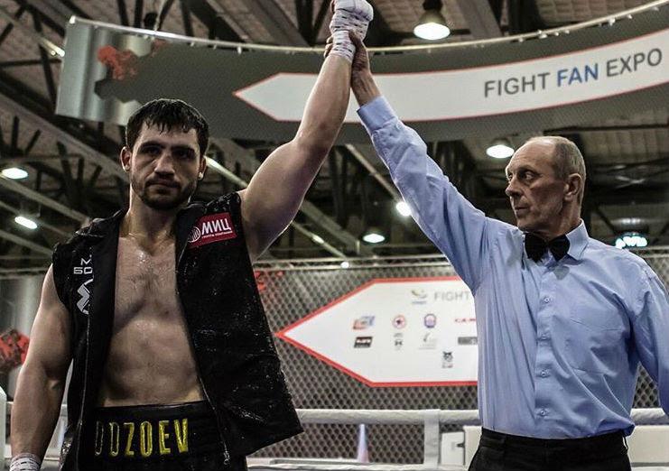 Rashid Kodzoev