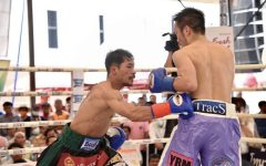 Niyomtrong Beats Tanaka