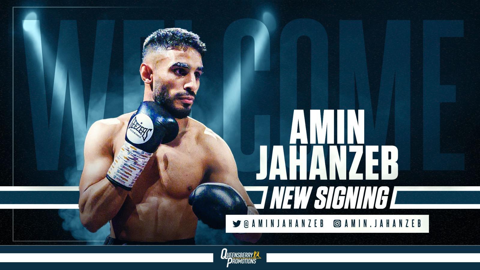 Amin Jahanzeb