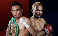 The Boxing Events in Thailand Will Return in July