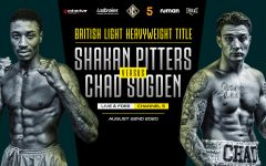 SHAKAN PITTERS SLAMS CHAD SUGDEN