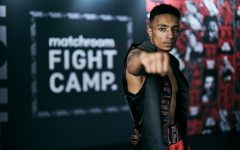 Matchroom Boxing Fight Camp Media Day