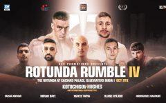 Rotunda Rumble IV
