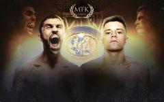 McGregor challenges Guerfi for EBU belt