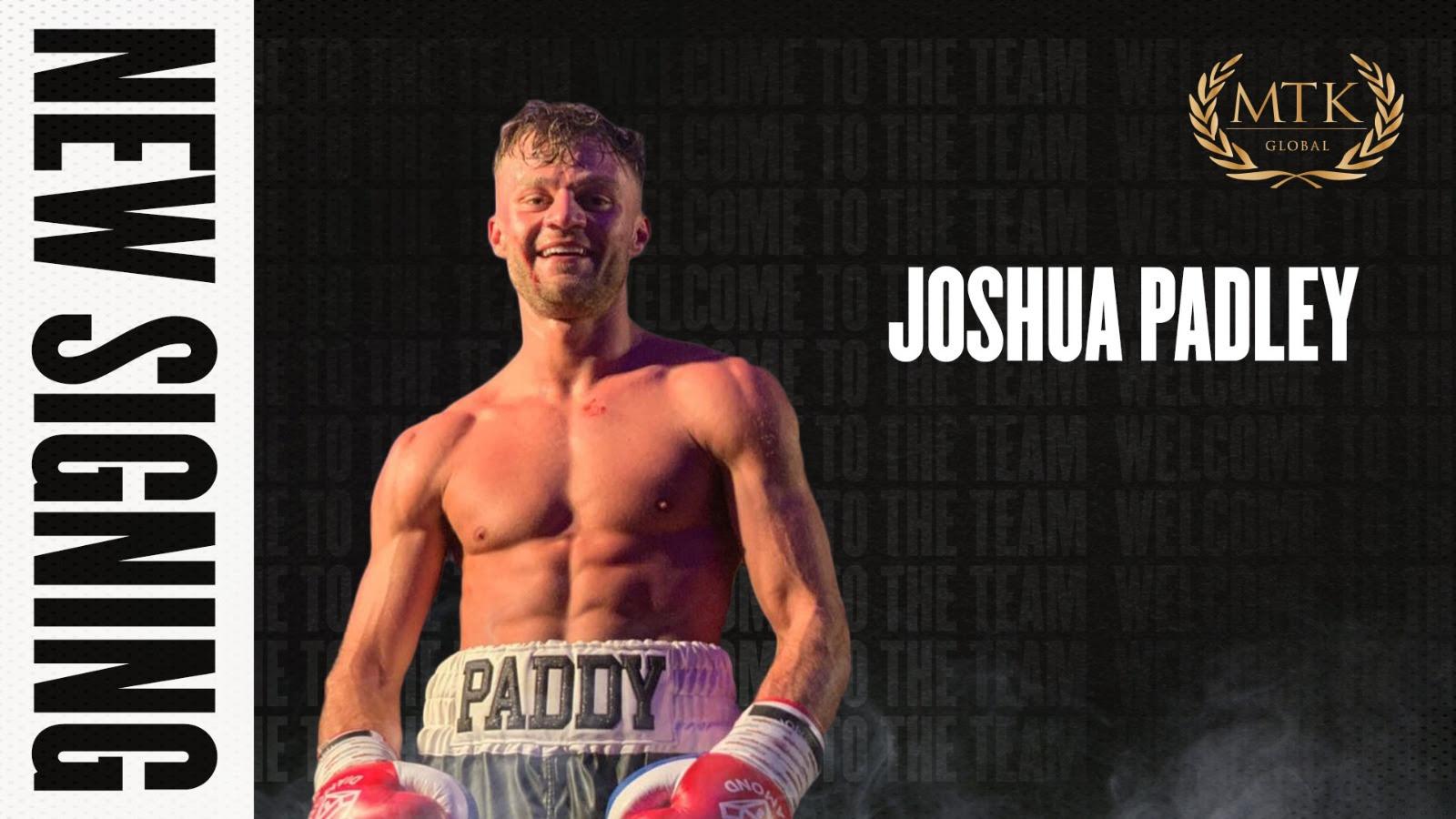 Josh Padley